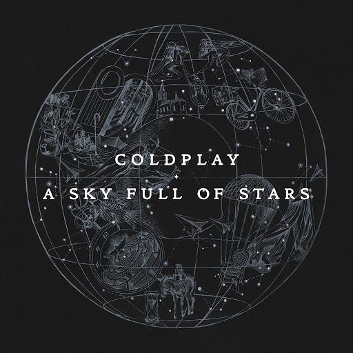 "Coldplay estrena nuevo video: ""A Sky Full of Stars"""