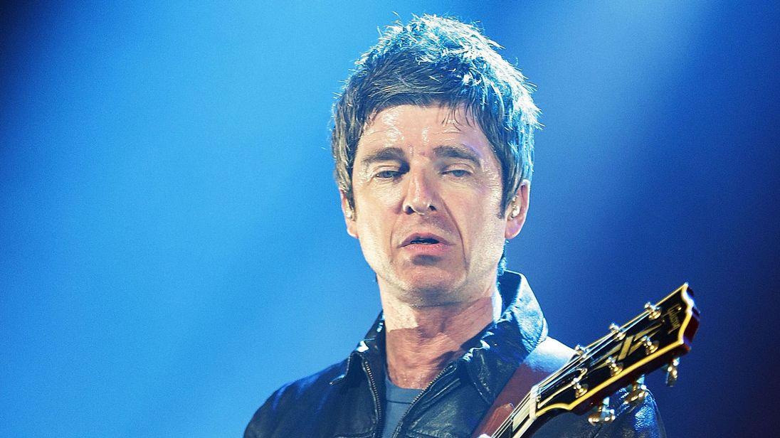 Concurso: Gana entradas para el show de Noel Gallagher en Chile