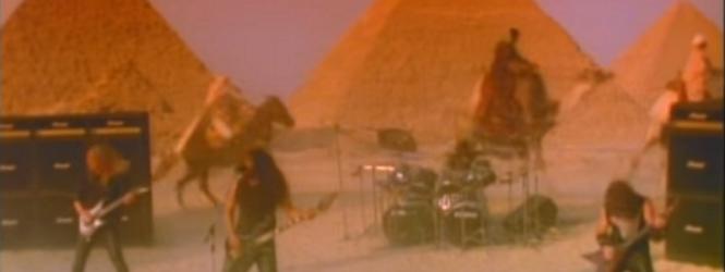 "Videografía Rock: ""Seasons in the Abyss""- Slayer"