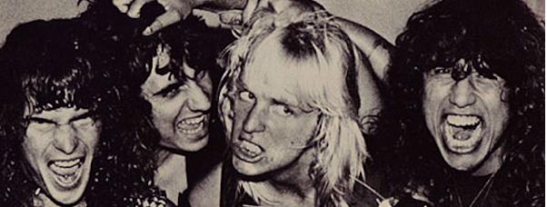 """Discomanía: """"Show No Mercy"""", el infernal debut de Slayer"""