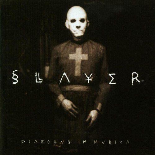 """""""Diabolus In Música""""-Slayer: el diablo sonando a la moda"""