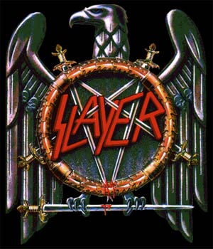 "Cancionero Rock: ""Angel of Death""- Slayer (1986)"