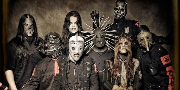Slipknot comenzará a trabajar en su nuevo álbum de estudio en febrero