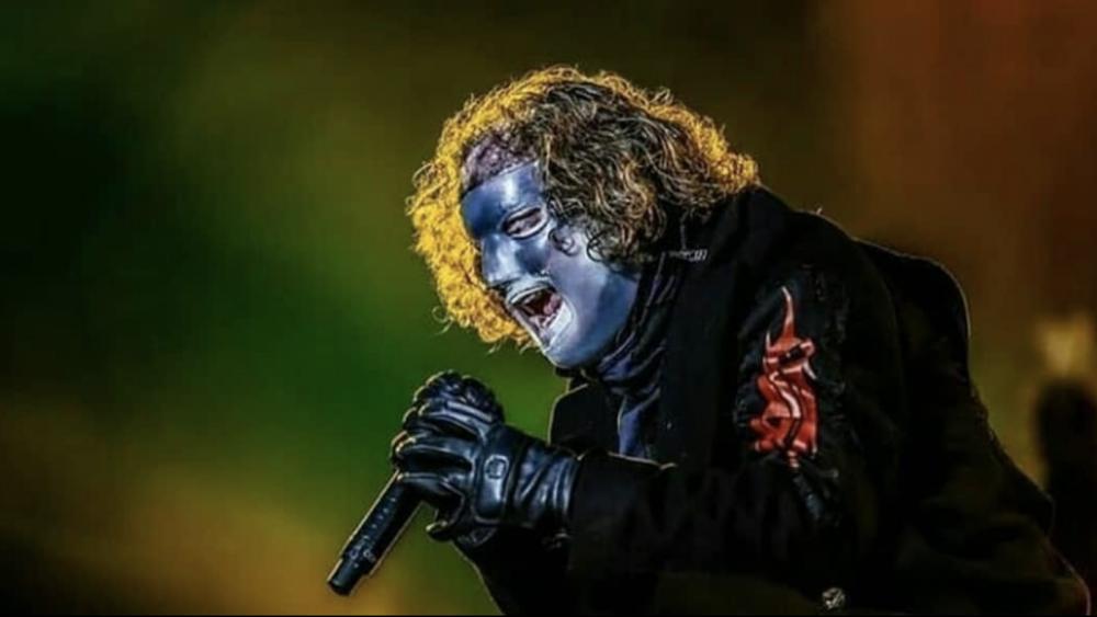 Slipknot realizó su primer gran concierto en más de dos años y debutó sus nuevas canciones en vivo