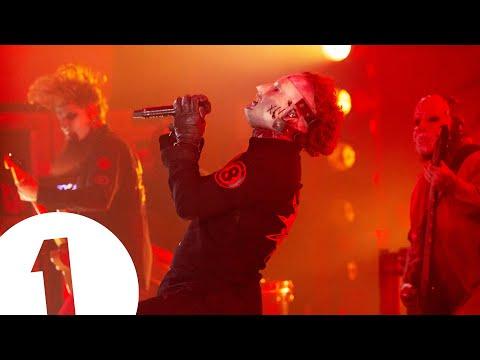 Slipknot estrenará nuevo documental y será realizado por la BBC