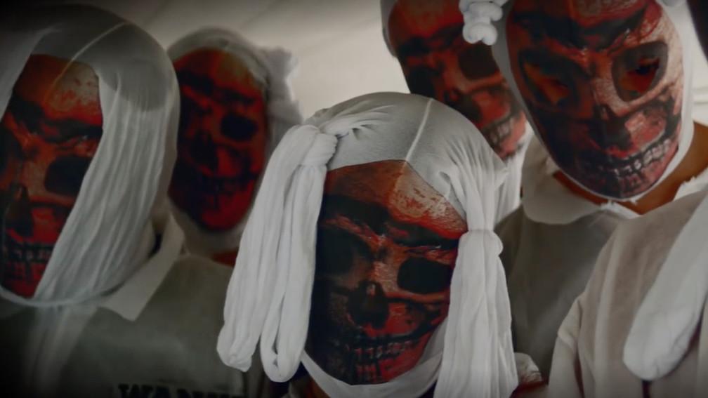 Slipknot fija fecha para su nuevo álbum de estudio y anuncia el Knotfest Roadshow