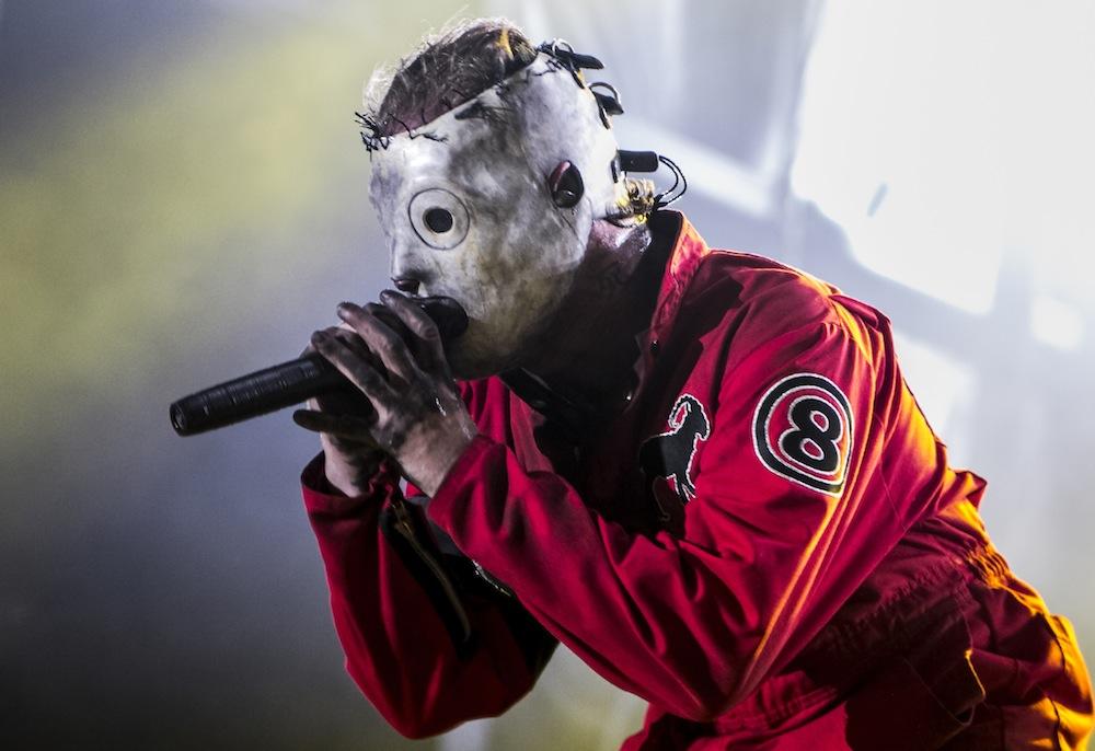 """Corey Taylor habló sobre el nuevo disco de Slipknot: """"Será un gran cruce entre 'Vol.3' y 'Iowa"""""""