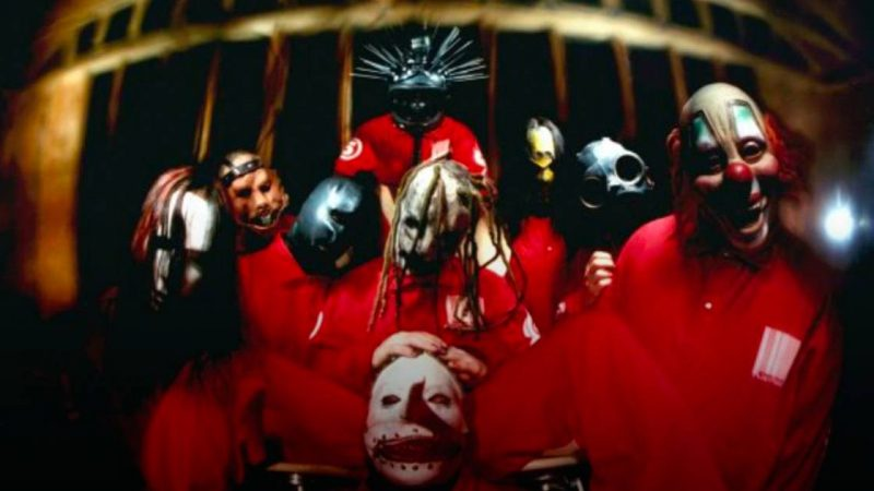 "Slipknot transmitirá hoy vía streaming el documental de su álbum homónimo ""Welcome To Our Neighborhood"""