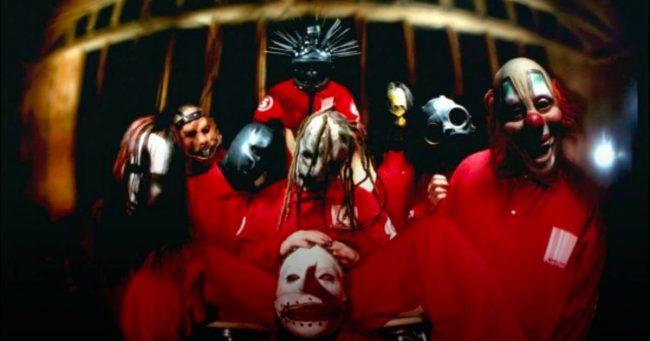 "Slipknot transmitirá hoy vía streaming el documental de su álbum homónimo ""Welcome To Our Neighborhood"""