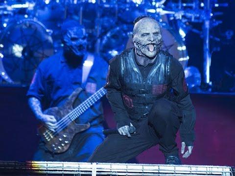 VIDEO: Mira el show de Slipknot completo en Chile 2015