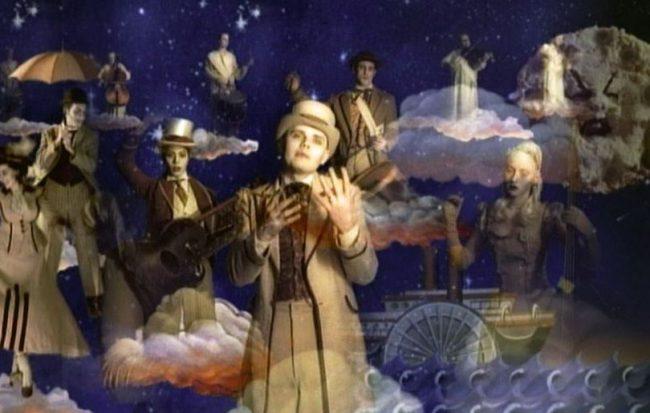 """Videografía Rock: """"Tonight, Tonight"""" – The Smashing Pumpkins"""