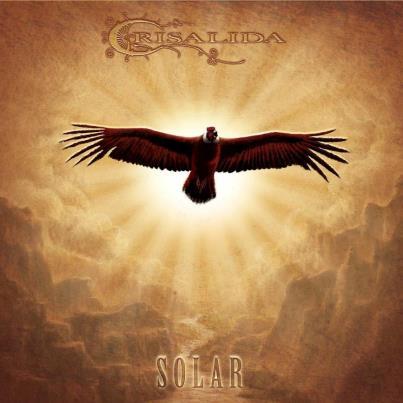 """Crisálida libera completo su disco """"Solar"""", escúchalo acá"""