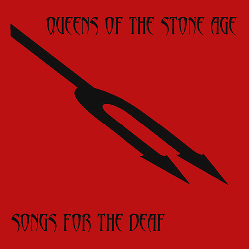 Disco Inmortal: Queens of the Stone Age – Songs for the Deaf (2002)