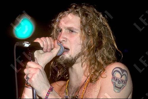 Revelan que Layne Staley fue considerado para ser vocalista de Audioslave en 2001