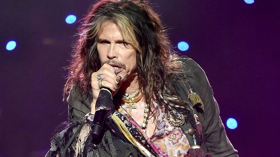 Lamentable: Aerosmith cancela su presentación en Stgo Rock City y en el resto de Sudamérica