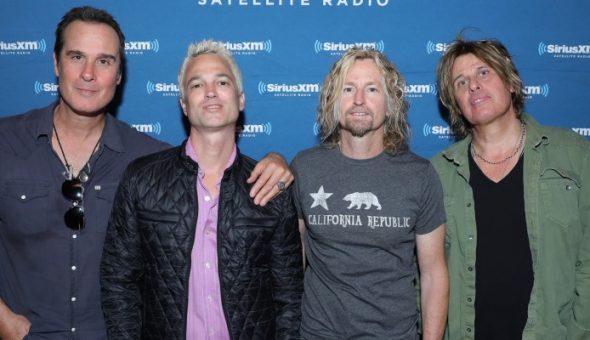 Stone Temple Pilots confirman que han finalizado un nuevo álbum de estudio