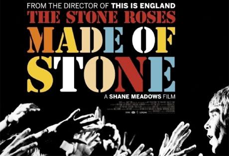 Rockumentales: Made of Stone, el documental de The Stone Roses