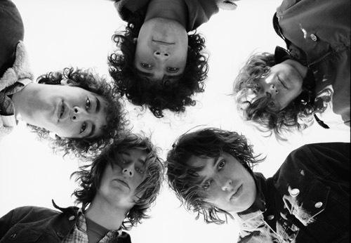 Confirmado: The Strokes trabaja en un nuevo álbum de estudio