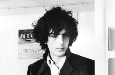 Syd Barrett y el primer viaje de Pink Floyd