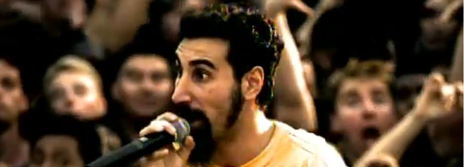 Serj Tankian confirma que hay canciones para un nuevo álbum de System Of A Down, pero…