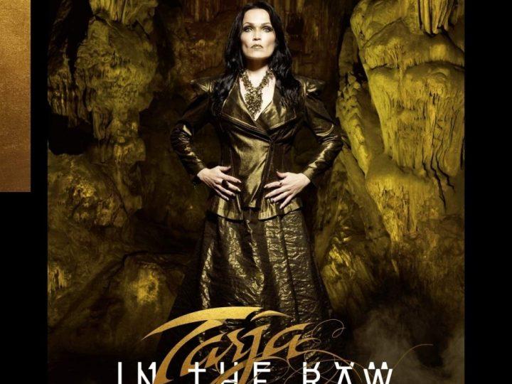 """Tarja- """"In The Raw"""" (2019)"""