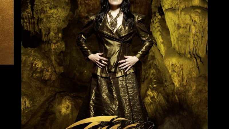 "Tarja- ""In The Raw"" (2019)"