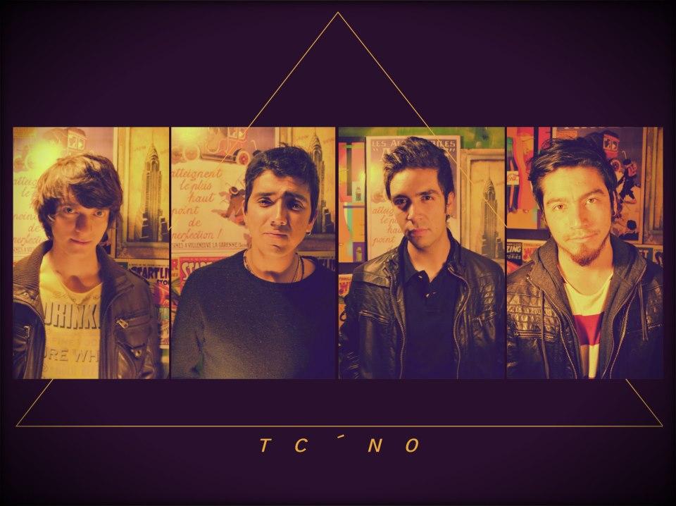 Descarga el EP debut de Telepathic No, banda de indie rock nacional