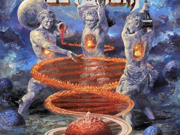 """Testament: """"Titans of Cretion"""" (2020)"""