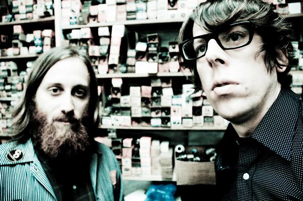 Mira la presentación de The Black Keys en Saturday Night Live