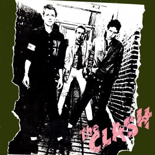 Disco Inmortal: The Clash (1977)
