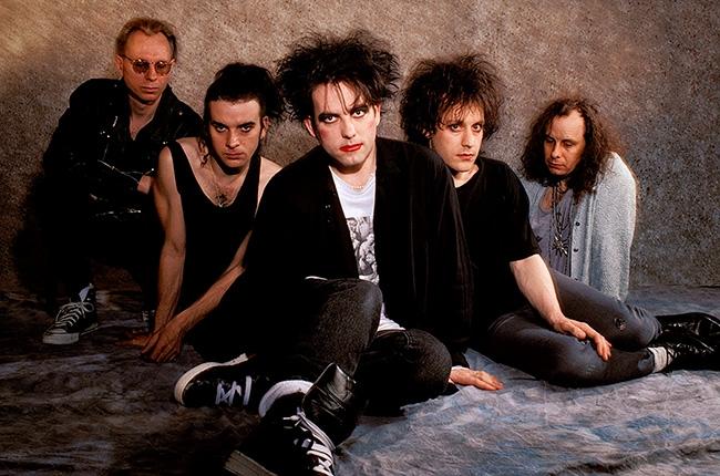"""The Cure – """"Wish"""": claroscuro de amor y desamor"""