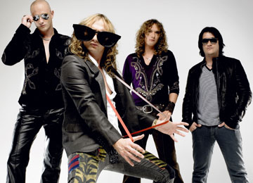 The Darkness de regreso: Revisa su nuevo single y video
