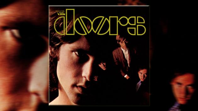 The Doors lanzará reedición de 50 aniversario de su gran álbum debut