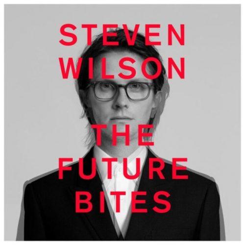 Steven Wilson-The Future Bites (2021): Lo amarás u odiarás