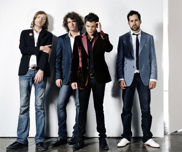 """""""Battle Born"""" se llamará lo nuevo de The Killers, revisa los detalles:"""