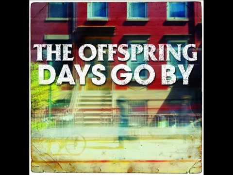 """Escucha """"Days Go By"""", la nueva canción de The Offspring"""