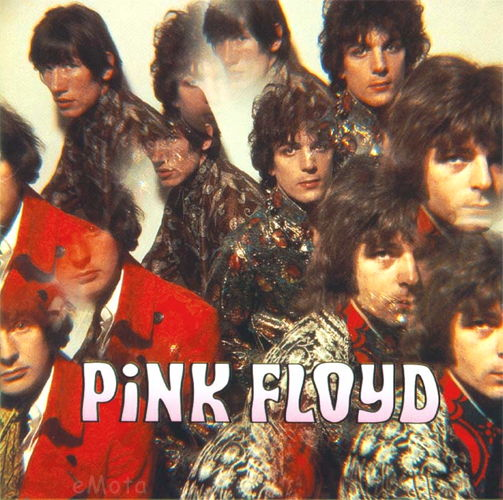 "Disco Inmortal: Pink Floyd ""The Piper at the Gates of Dawn"" (1967)"