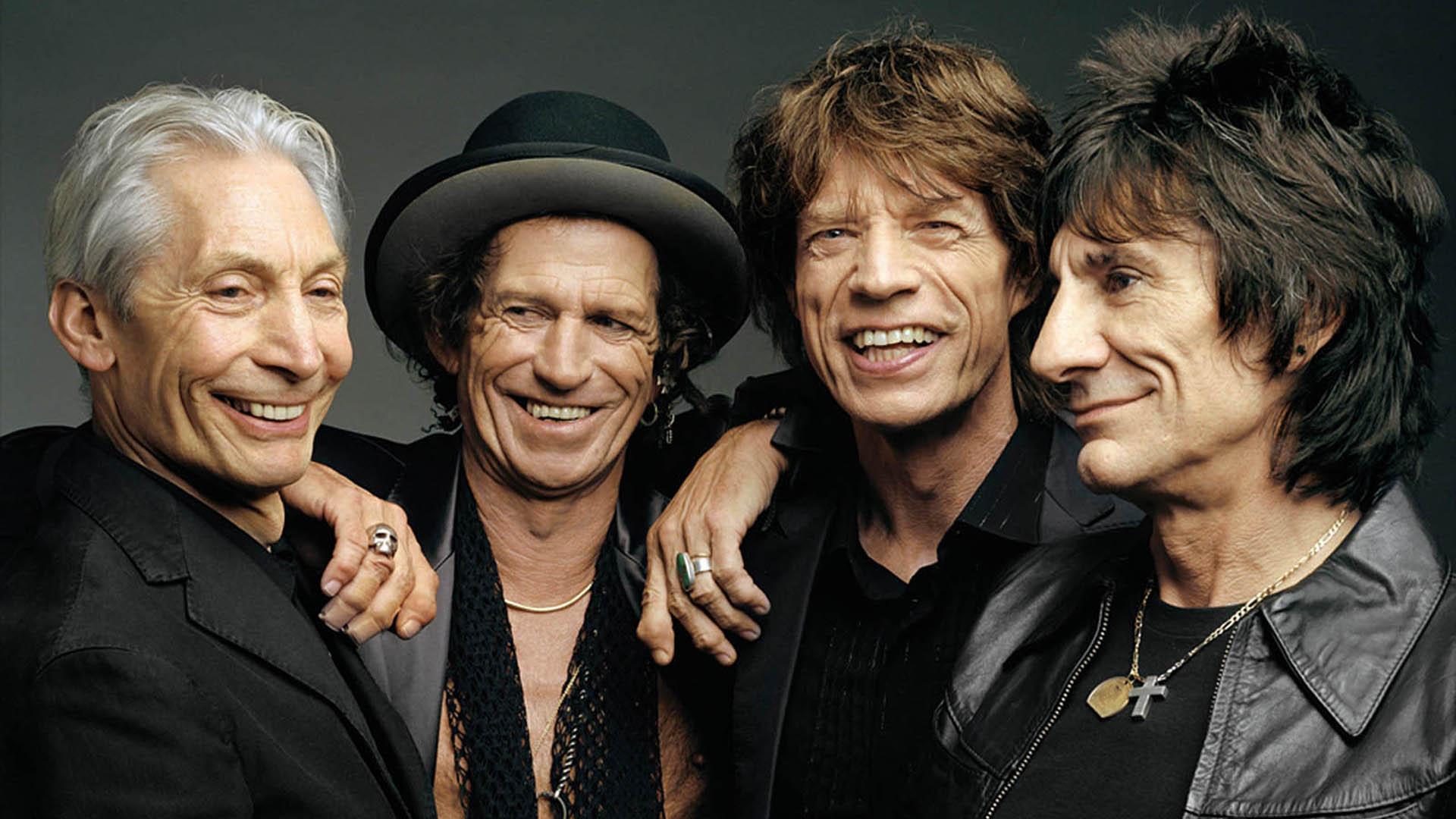The Rolling Stones en el cine: Siete momentos de película musicalizados por las piedras rodantes