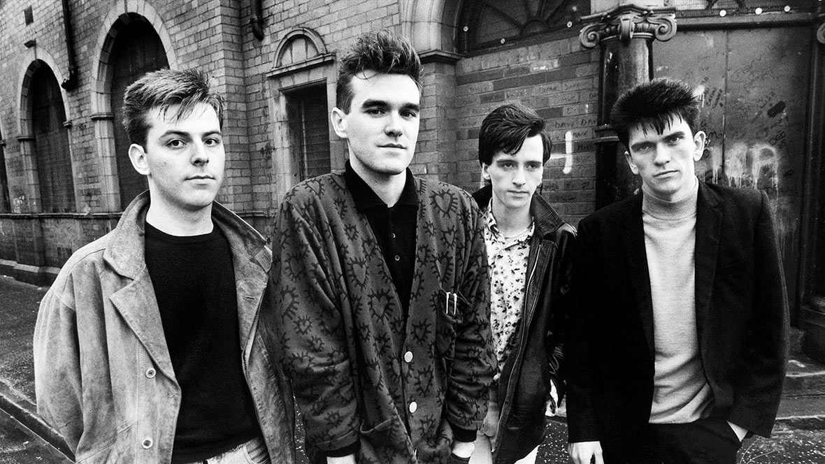 "Cancionero Rock: ""Meat is Murder"" The Smiths (1985)"