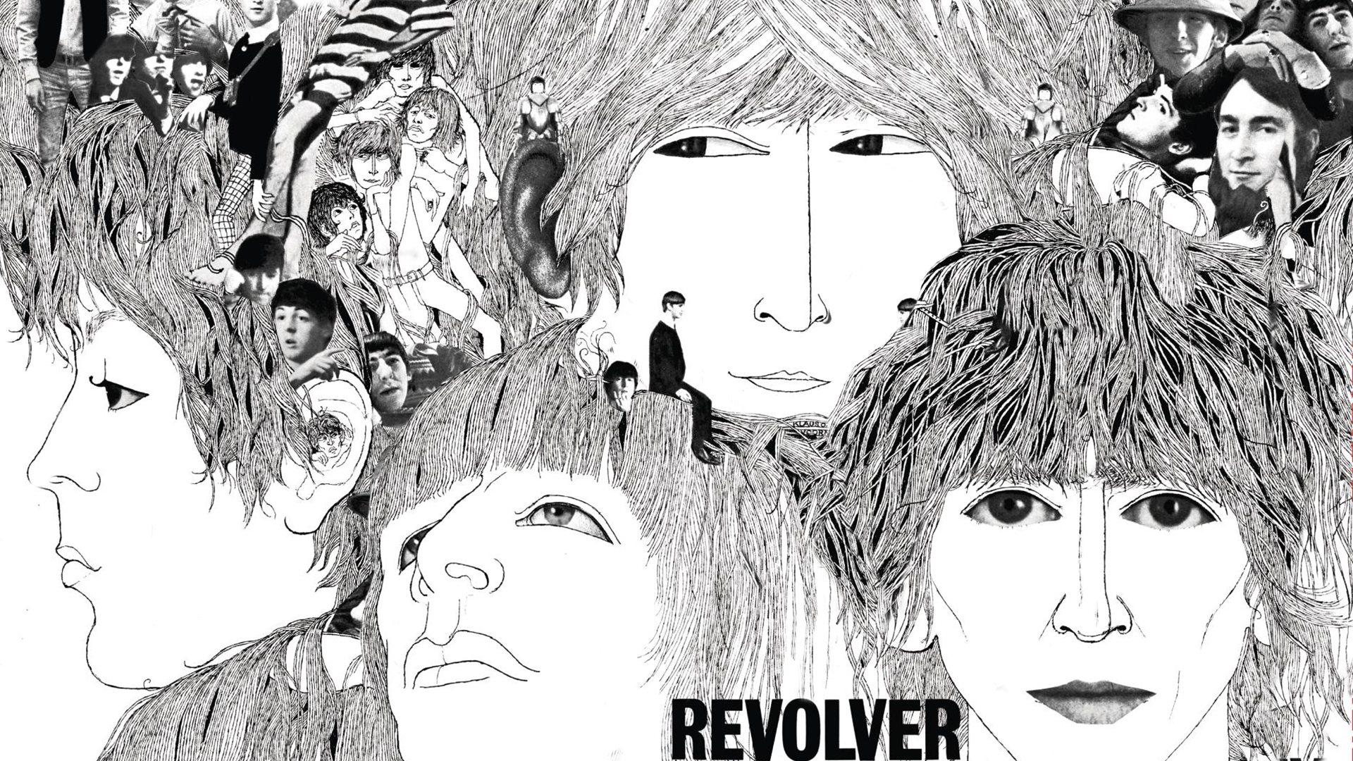 "Disco Inmortal: The Beatles ""Revolver"" (1966)"