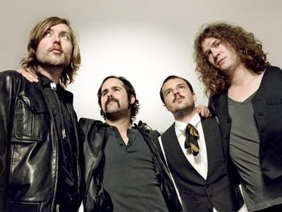 The Killers regresa a Chile el 2013