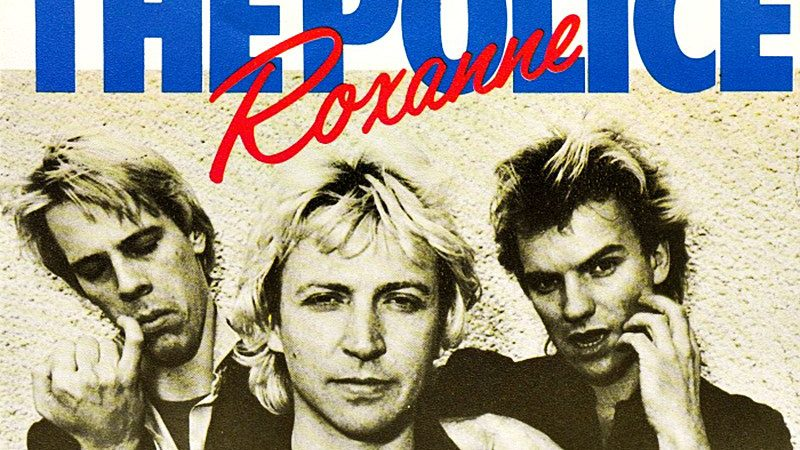 "Cancionero Rock: ""Roxanne"" – The Police (1978)"