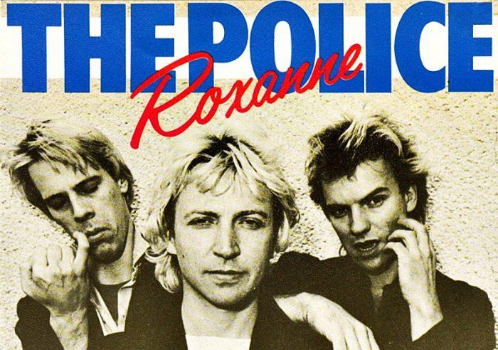 """Cancionero Rock: """"Roxanne"""" – The Police (1978)"""