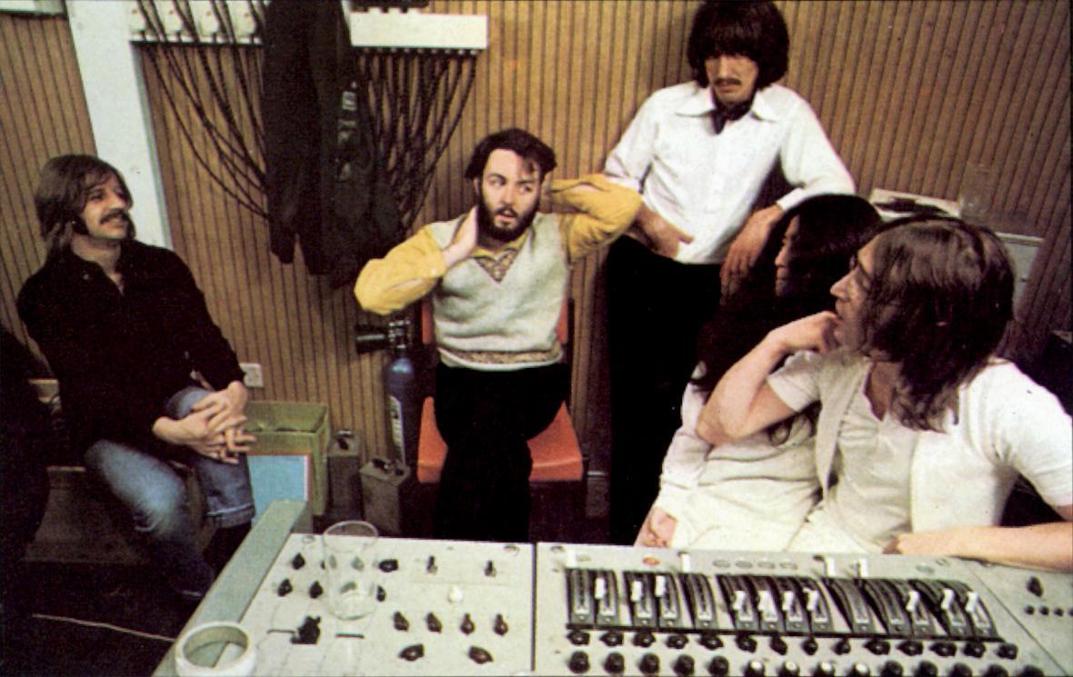 Peter Jackson dirigirá nuevo film de The Beatles con registros nunca antes vistos