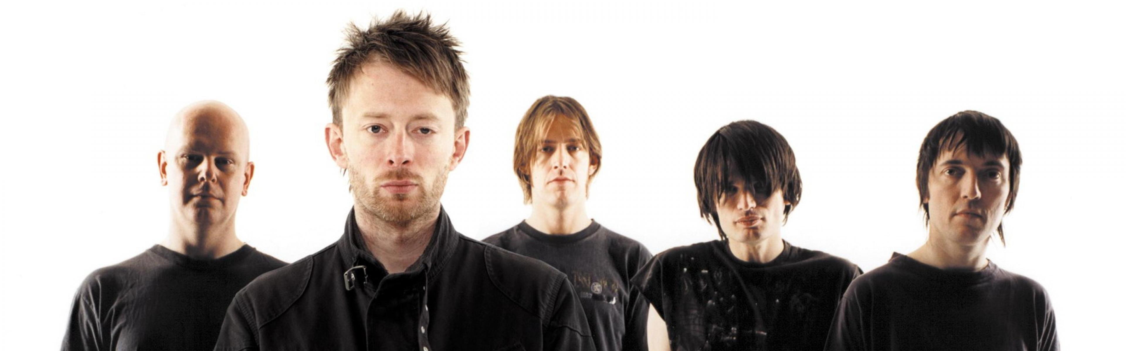 Nuevo disco de Radiohead ha sido confirmado para junio