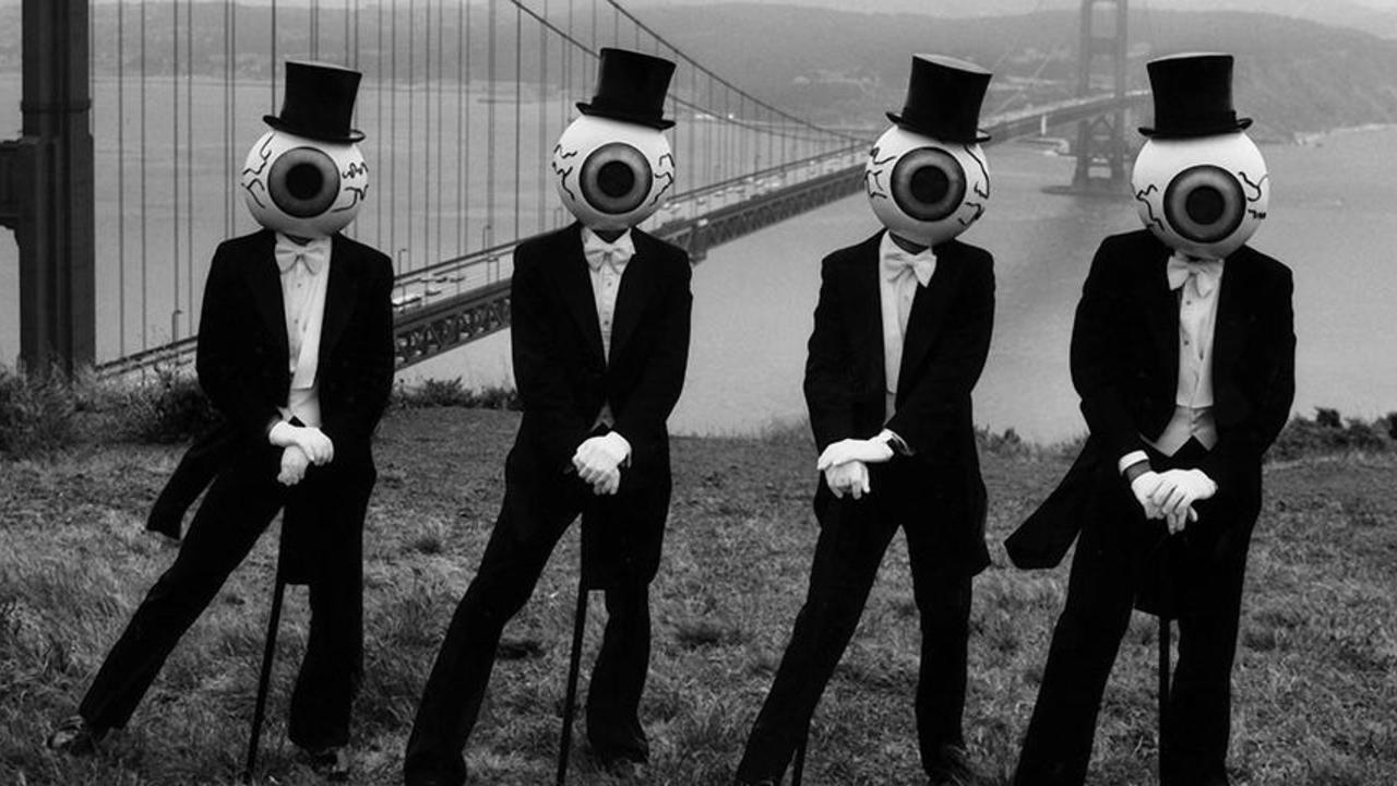 Theory of Obscurity, el documental de The Residents: La pequeña victoria de la vanguardia