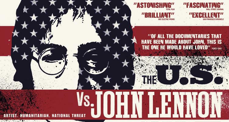 Rockumentales: The U.S. vs. John Lennon