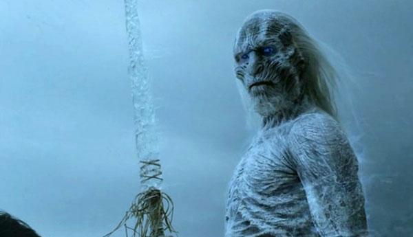 Mastodon estrena nuevo tema para la serie Game Of Thrones, escucha 'White Walker'