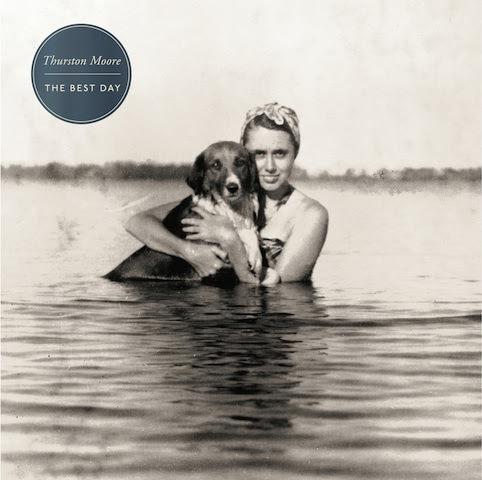 Thurston Moore anuncia título, portada y primer adelanto de su nuevo disco de estudio