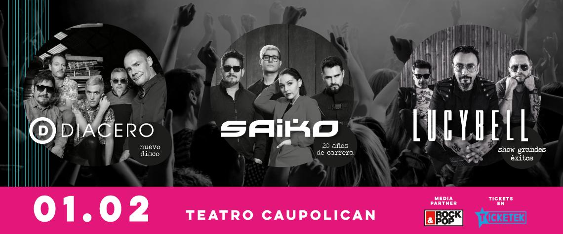 saiko-diacero-lucybell-teatro-caupolican